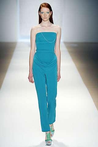 Smart Smurf Fashion