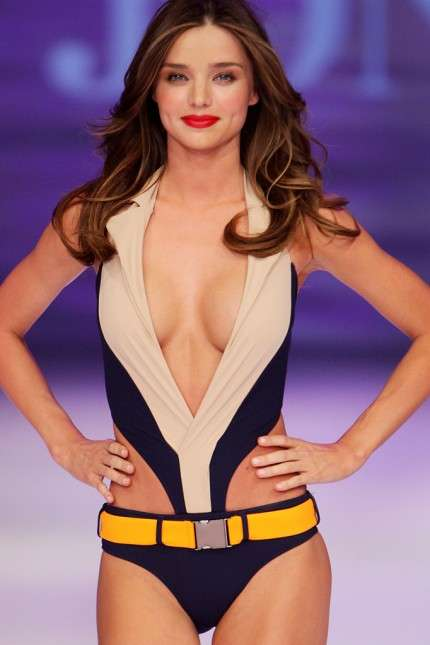 David Jones 2011 Swimsuit