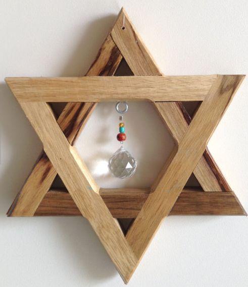 David Star Ornaments