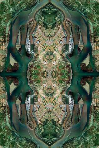 Kaleidoscopic Areal Captures