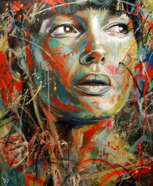 David Walker