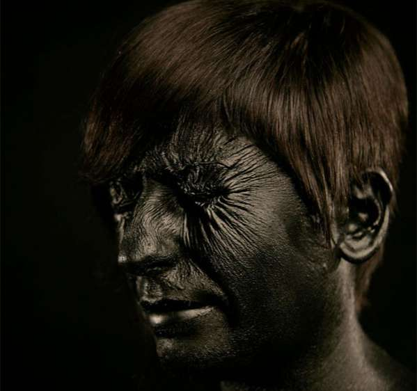 Obsidian Portraits