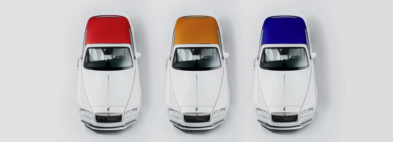 Fashion-Inspired Autos