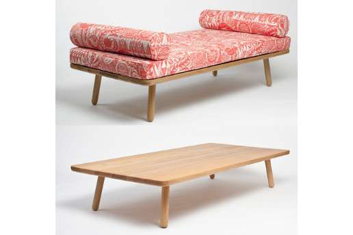 Convertible Couch Tables