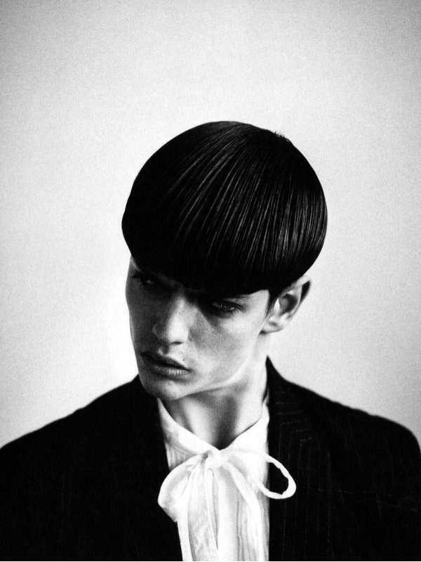 Beatles Bowl Cuts