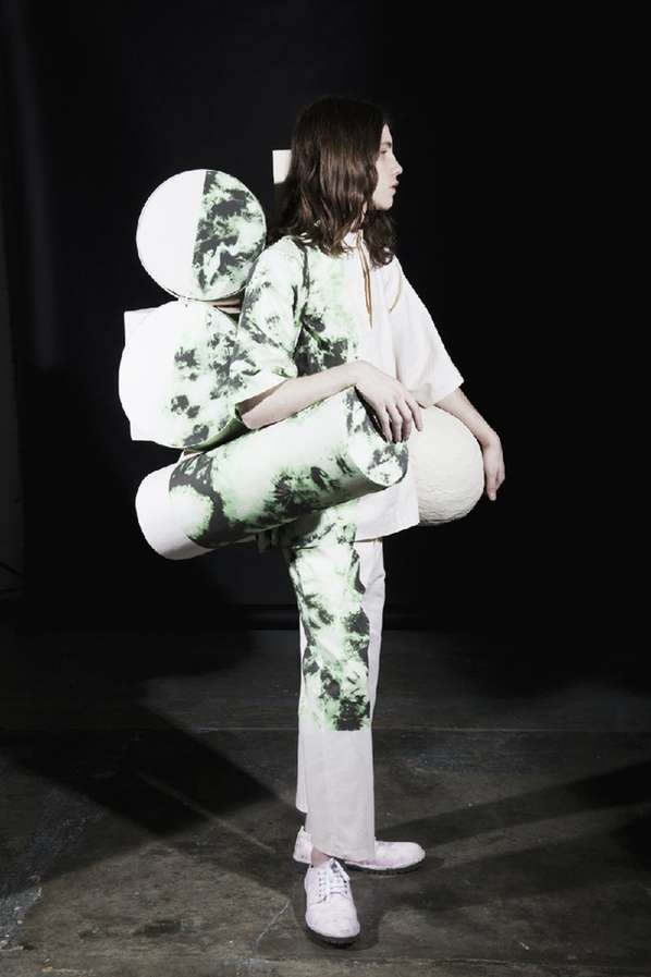 Fierce Fashion Student Showcases