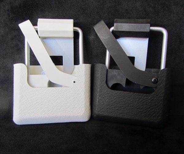 Portable Deadbolt Locks