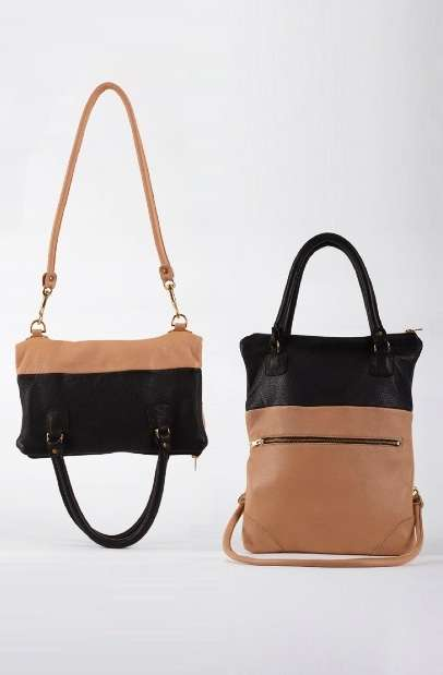 Clasically Chic Bags