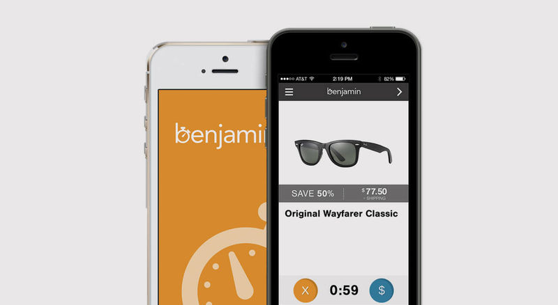 60 Second Bargain Apps