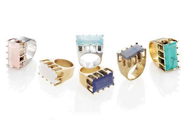 Delicately Tough Jewelry