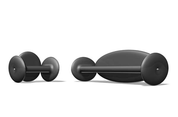 Eccentric Oval Seating