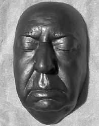 Death Masks of the Famous