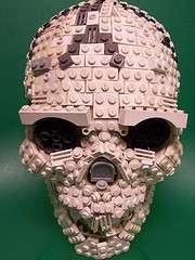 Morbid LEGO Constructions