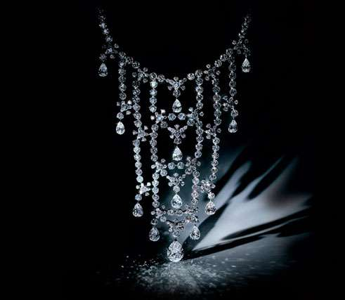 DeBeers Expands In Singapore