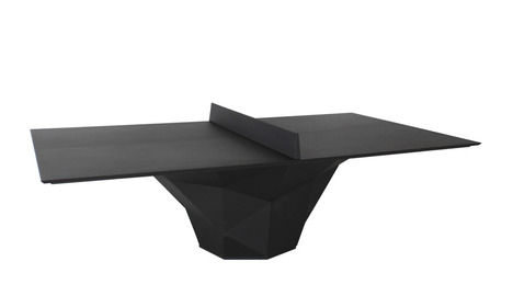Parametric Table Tennis