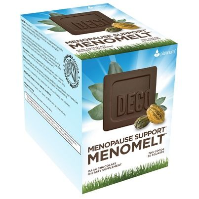 Menopause Relief Chocolates