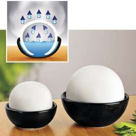 Self-Containing Humidifiers