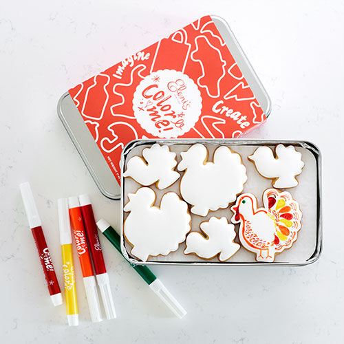 Decorative Cookie Pens