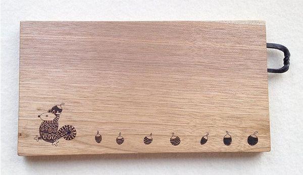 Artisan Cutting Boards
