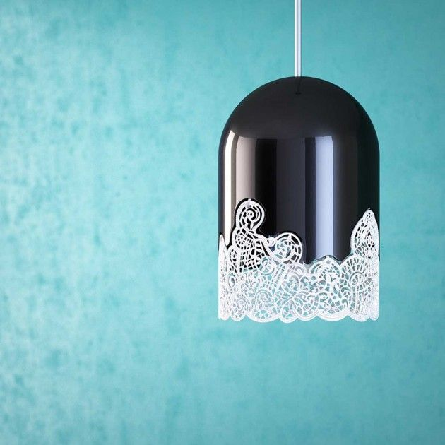 Feminine Decorative Lighting