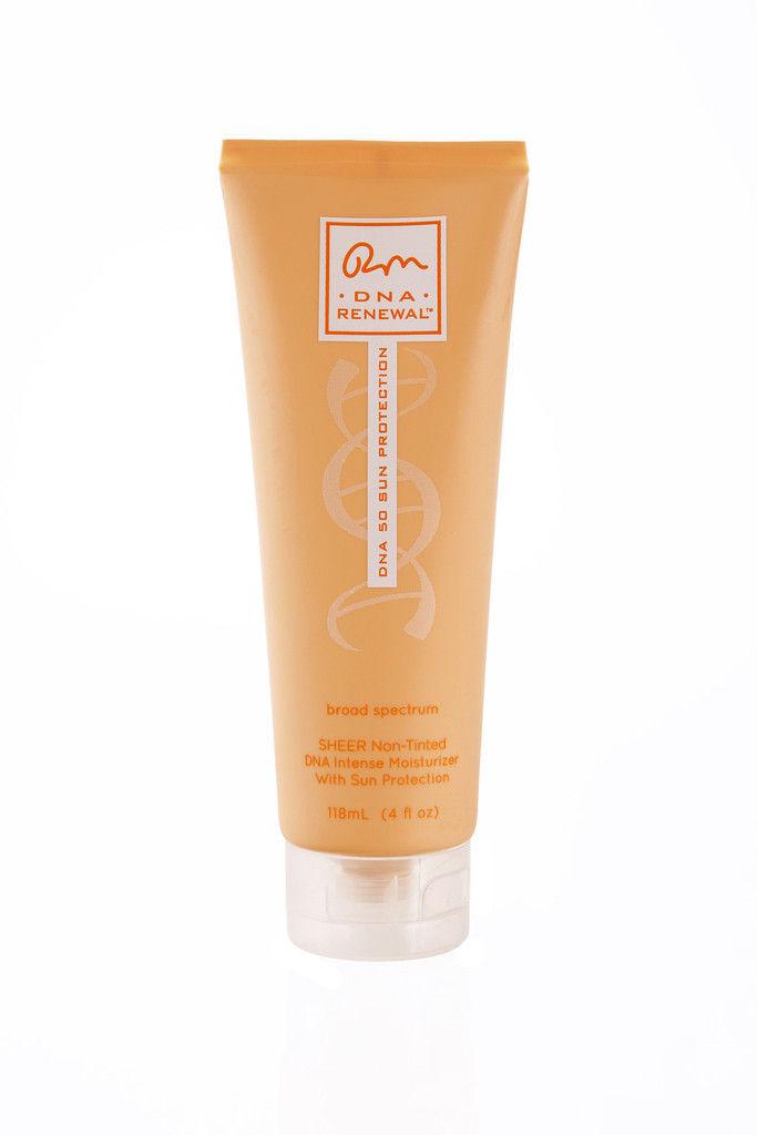 DNA-Repairing Sunscreens