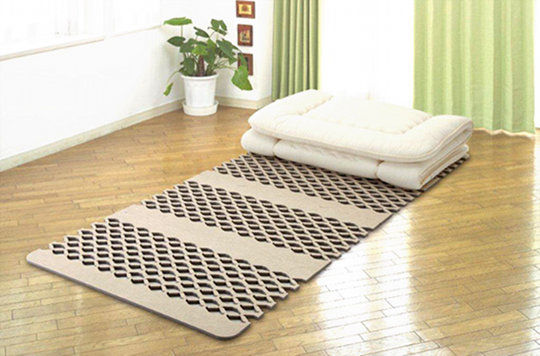 Dehumidifying Bed Mats