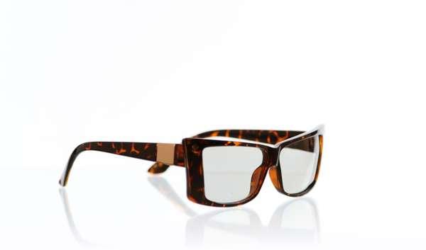 Elegant 3D Eyewear