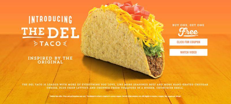 Namesake Fast Food Tacos