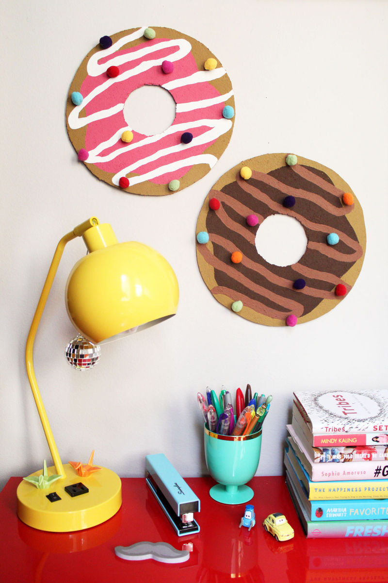 Delectable Bulletin Boards