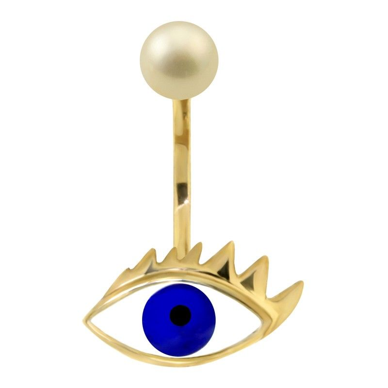 Luxe Evil Eye Accessories