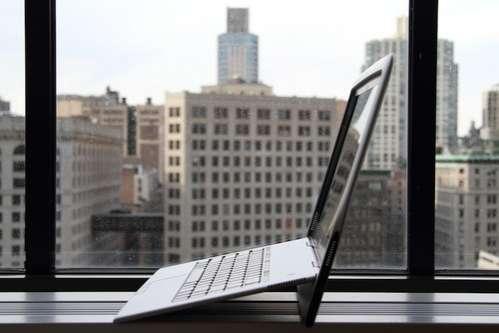 Aluminum Foil Laptops