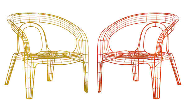 Wired Furniture Sets