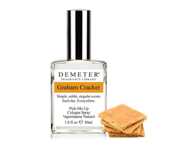 Delicious Cookie Perfumes