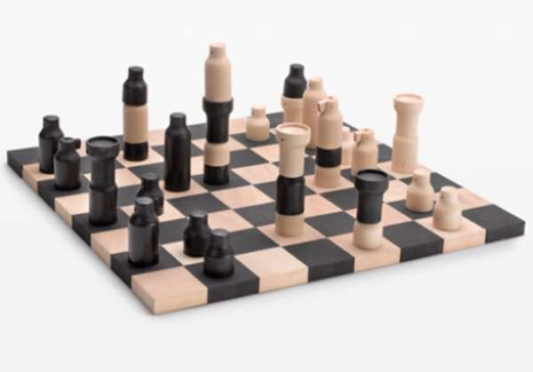 Revolutionary Chess Sets