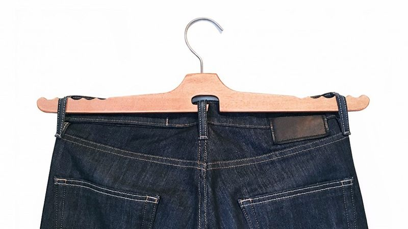 Customized Pant Hangers