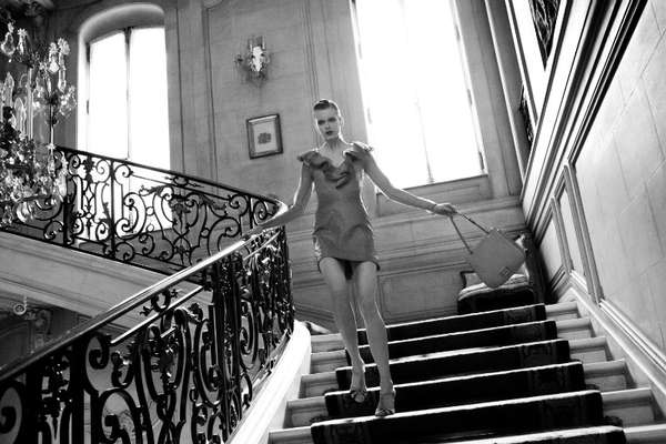 Luxurious Mansion Shoots