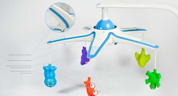Playpen-Protecting Baby Monitors