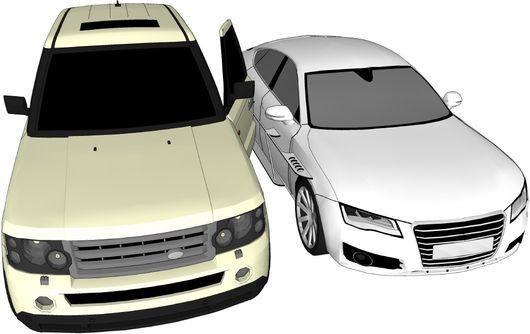 Car Bump-Preventing Accessories