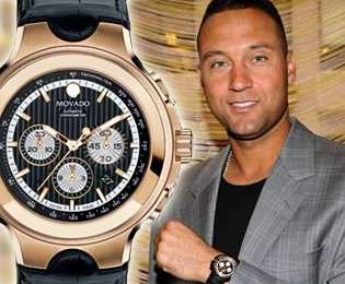 Limited-Edition Luxury Watches