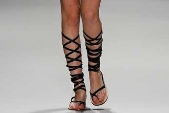 Straptastic Sandals