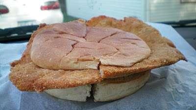 Sandwich-Loving Blogs