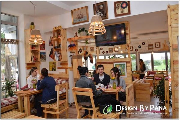 Eco-Furniture Social Businesses