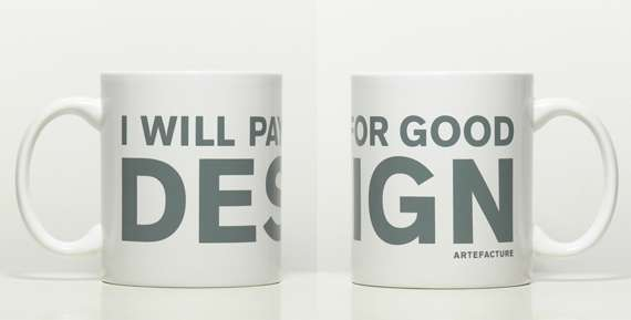 Design Slogan Cups