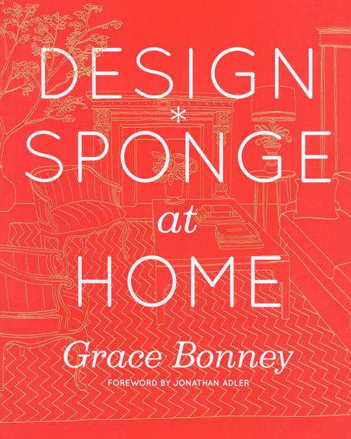 design sponge now in your hands