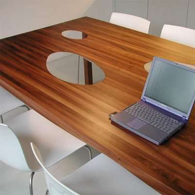 Design Your Own Table