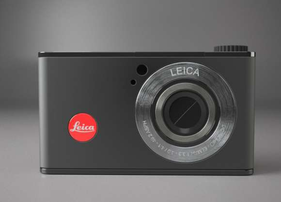 Designedbylaw Leica Camera