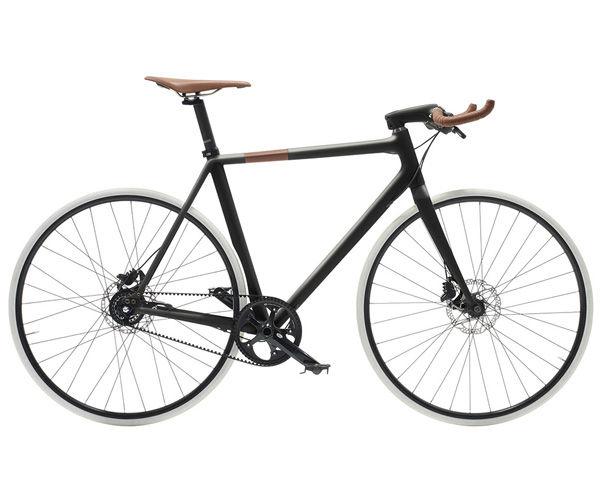 Lightweight Designer Bikes