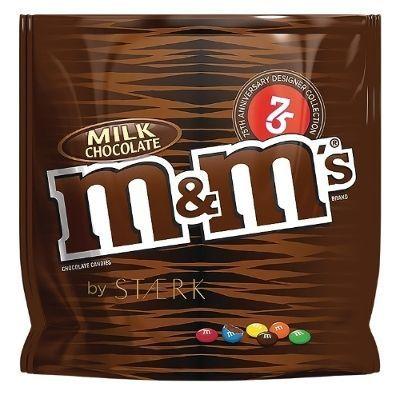 Designer Chocolate Branding