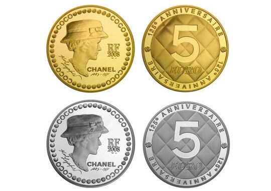 Designer Coins
