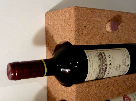 Cork Wine Racks